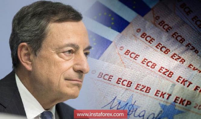EUR/USD. Mario Draghi confirmed the