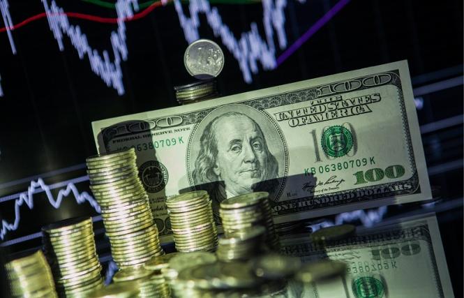 Падение Уолл-стрит: главный пострадавший доллар. Почему?