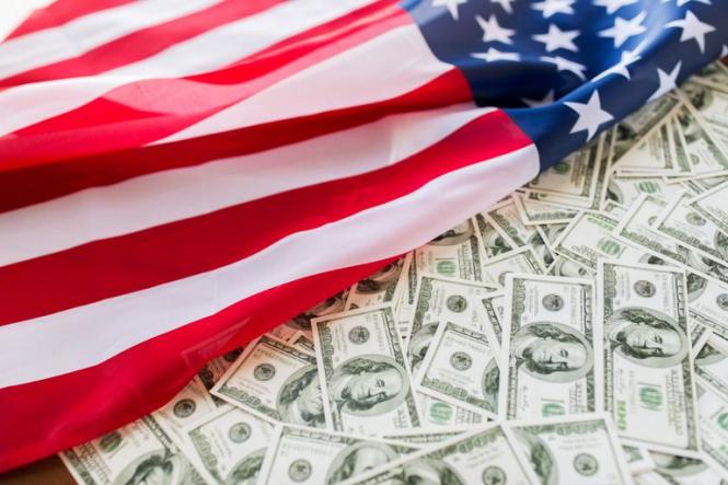 Asian dollar decline will last all day