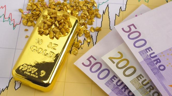 Vàng và bạc sẽ tăng giá, và tín dụng