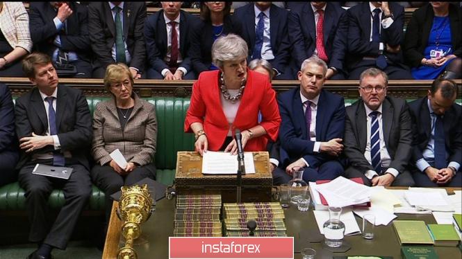 Сделка провалена, но фунт растёт: чем обусловлен оптимизм британца?