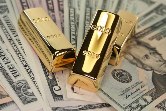 Дедолларизация будет способствовать росту стоимости золота – BofA