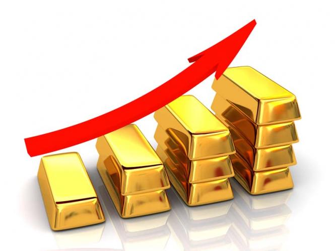 Решение ФРС окажет поддержку золоту – эксперты