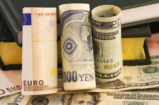 Пришло время для покупки иены и евро