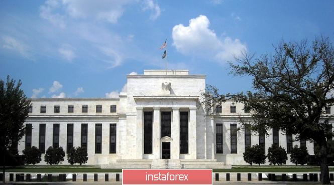 ФРС может подкосить доллар (недельный обзор EUR/USD, GBP/USD и USD/RUB от 20.05.2019)
