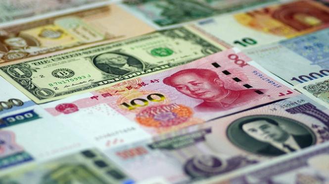 Торговые войны, девальвации валют... Кто преуспеет?