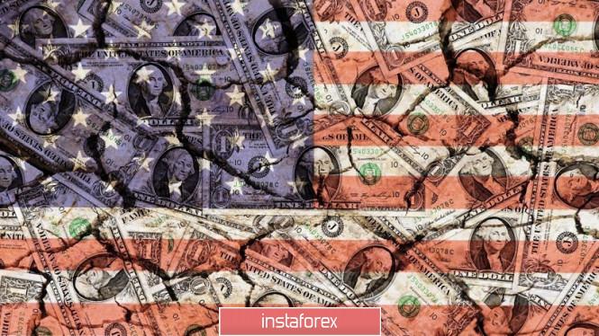 EUR/USD. Ралли доллара: будет ли продолжение банкета?