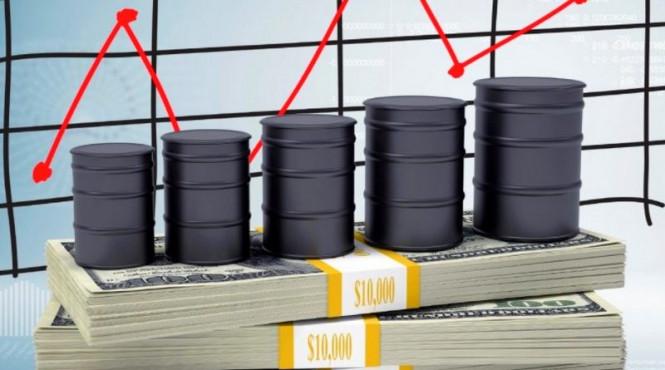 Парадоксы глобального рынка нефти