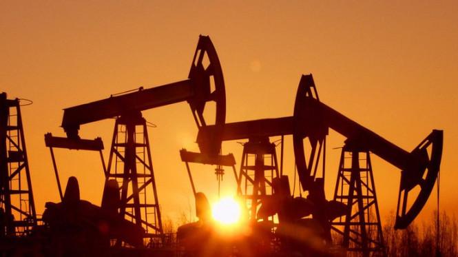 Замедление роста ВВП Китая способствует снижению цен на нефть