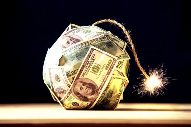 Отказ США от политики сильного доллара может не только ослабить гринбек, но и...
