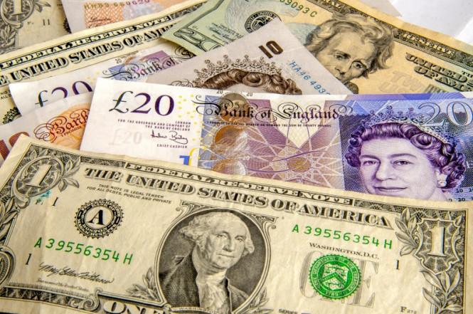 ЕЦБ и ФРС собираются снижать ставки, Банк Англии пока к этому не готов, и это может...