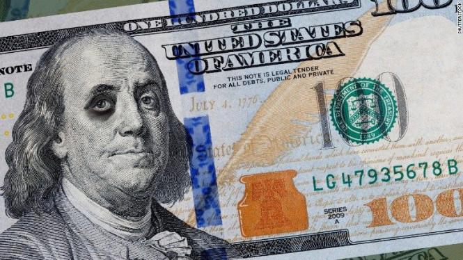 Стоит ли продавать доллар?