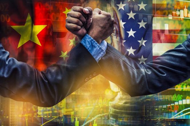 Трамп обвалил рынки новыми тарифами, Федрезерв придет на помощь