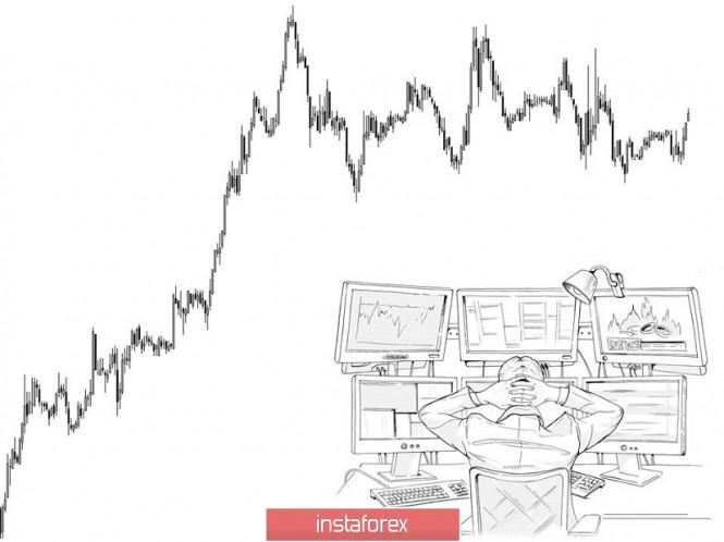 Торговые рекомендации по валютной паре EURUSD – перспективы дальнейшего движения