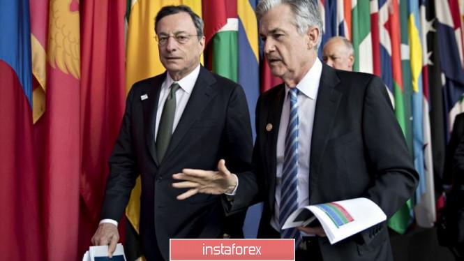EUR/USD. Превью недели: в центре внимания – протокол ФРС и Jackson Hole