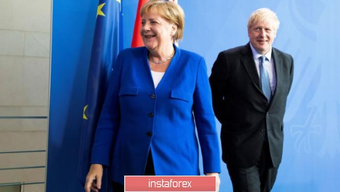 خروج بريطانيا من الاتحاد الأوروبي: الأمل مات أخيرًا. سيتم تقييد رئيس مجلس الاحتياطي الفيدرالي في البيانات المتعلقة...