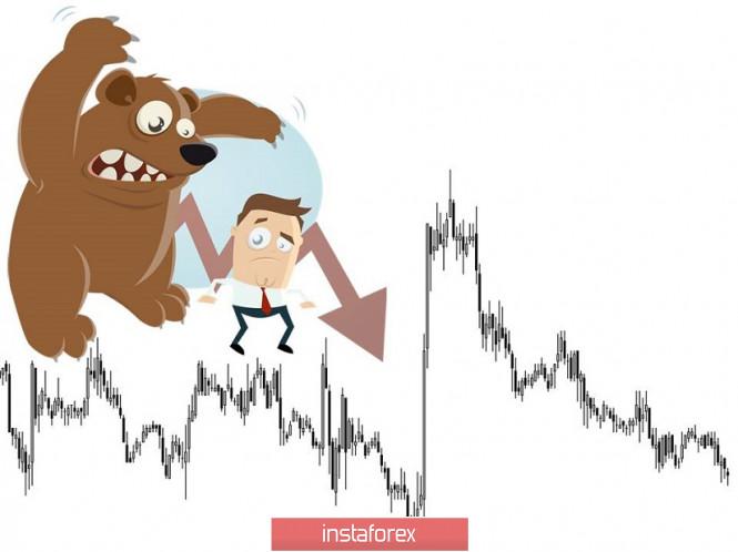 Торговые рекомендации по валютной паре EURUSD – расстановка торговых ордеров (29 августа)
