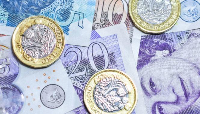 Перспективы британского фунта в паре с долларом заметно улучшились