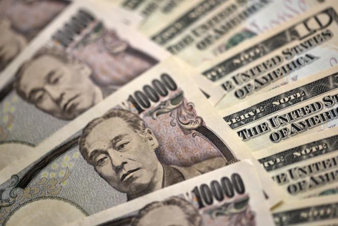 Иена, удивившая ростом: пара USD/JPY вышла в дамки