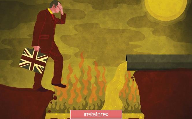 GBP/USD: импичмент Джонсону, благосклонность Германии и флегматичность фунта