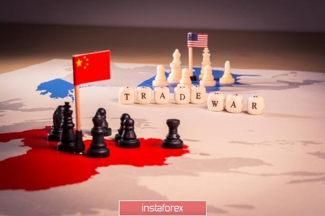 EUR/USD: слабые макроэкономические отчёты игнорируются рынком: в центре внимания – Китай