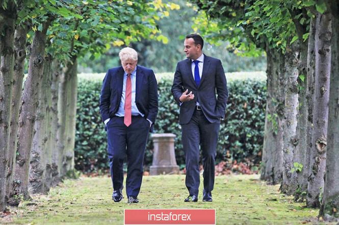 Взлёт британца: стали известны подробности возможной сделки между Лондоном и Брюсселем