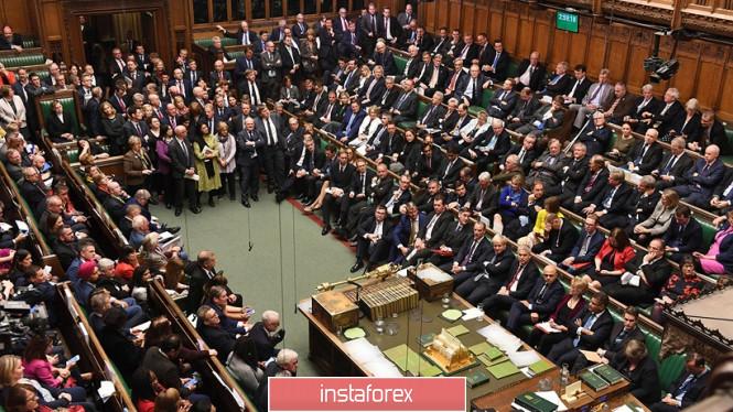 Судьба Брекзита: «Cоломоново» решение депутатов, три письма Джонсона и операция Yellowhammer