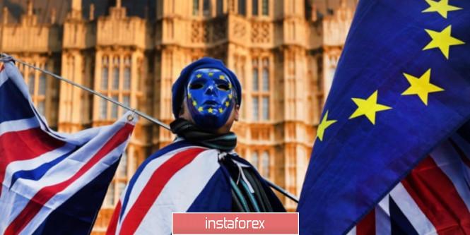 GBPUSD và EURUSD: London triển khai kế hoạch hành động khẩn cấp Yellowhammer. Hôm nay, Boris Johnson sẽ một lần nữa...
