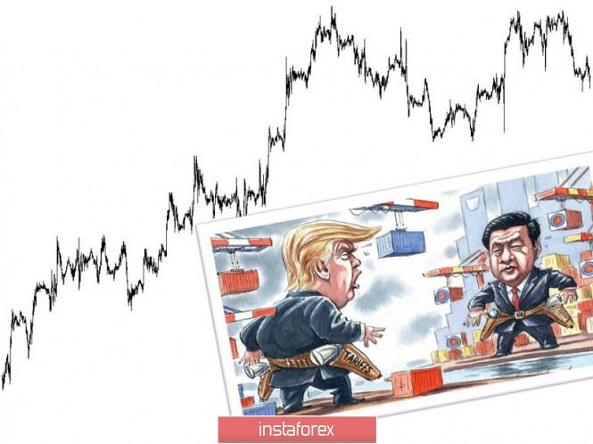 Торговые рекомендации по валютной паре EURUSD – расстановка торговых ордеров (5 ноября)