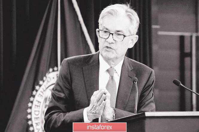 EUR/USD. Итоги декабрьского заседания ФРС: доллар стал жертвой завышенных ожиданий