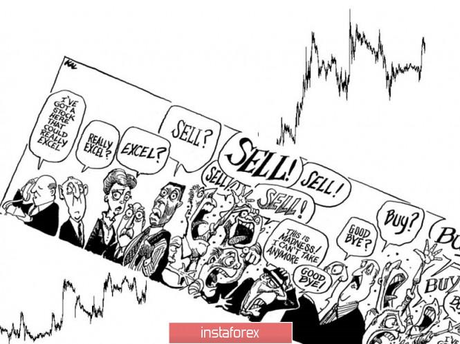 Торговые рекомендации по валютной паре EURUSD – расстановка торговых ордеров (5 марта)