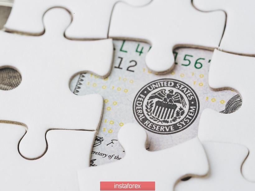 EUR/USD. Покупать пару рискованно, несмотря на «денежный сюрприз» от ФРС