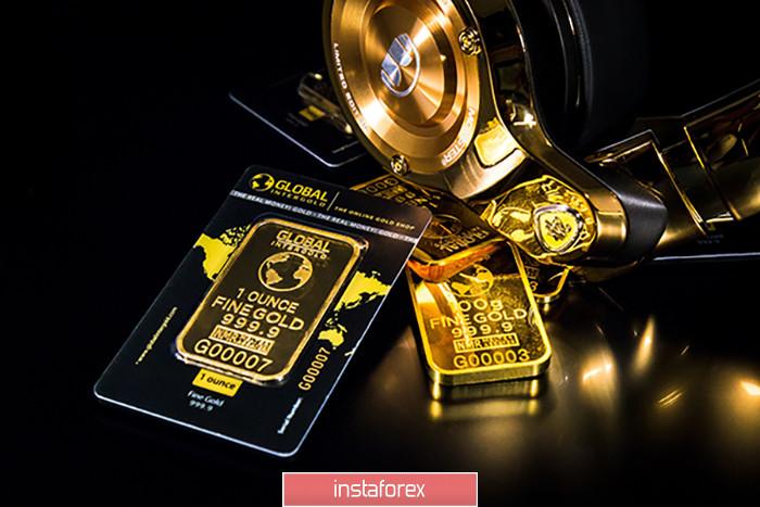 Золотая лихорадка продолжается. Прогноз перспектив золота – Gold