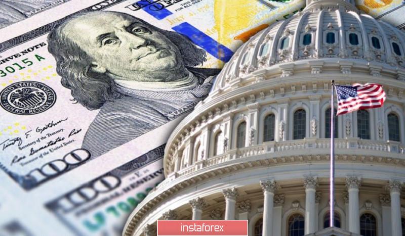 EUR/USD: баталии в Конгрессе, «голубиная» риторика Пауэлла и возросший интерес к риску