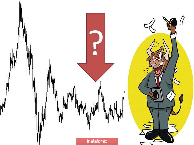 Торговые рекомендации по валютной паре EURUSD – расстановка торговых ордеров (19 мая)