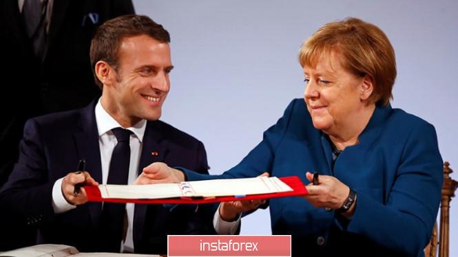 analytics5ecca0fa846b7 - EURUSD: Новый план помощи Германии и Франции не так эффективен, как могло показаться. Евро укрепляется на фоне надежд на