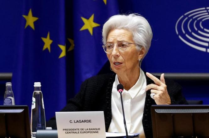 analytics5ed788d5434ea - EUR/USD: евро оседлал волну позитива, как бы Кристин Лагард холодным душем его не окатила