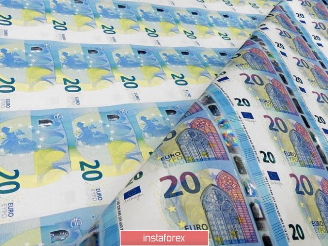 EUR/USD. ECB June meeting: an attraction of unprecedented generosity