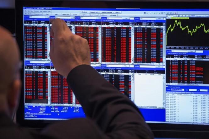 analytics5eda3b6422902 - Забег на фондовых рынках остановлен