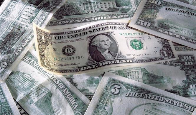 analytics5f0d8f71273a4 - Доллар берет в союзники геополитику