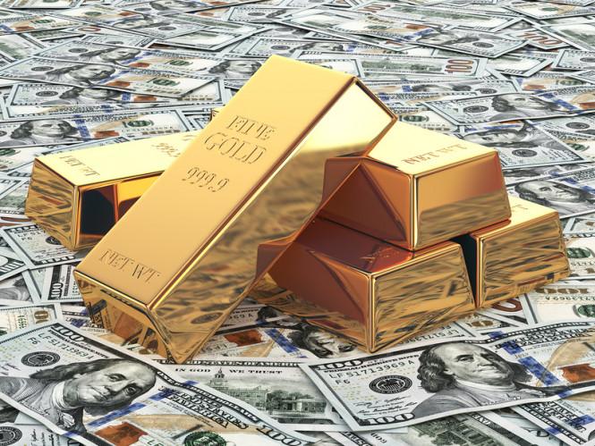analytics5f0ed255c8709 - Несгибаемый доллар: возможна ли капитуляция в противостоянии с золотом?
