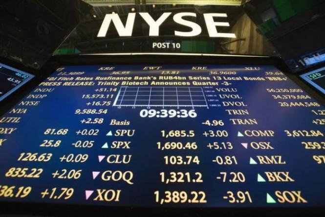 analytics5f11918938411 - Точки опоры больше нет: фондовые индексы Европы, Америки и Азии изменяются разнонаправленно
