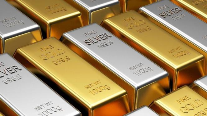 analytics5f1693fb85eec - Золото по $2000 и серебро по $25: Солнце и Луна финансового мира делят небосклон