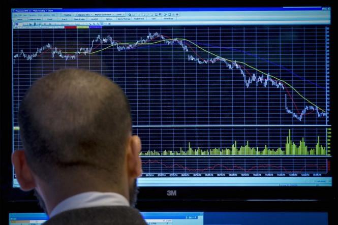 analytics5f181767f36de - Хаос и неопределенность царят на фондовых площадках мира