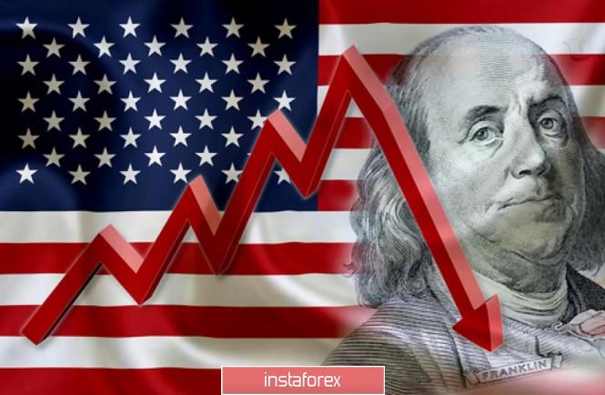 analytics5f1e7d023e44c - Коронавирус, дипломатическая война и баталии в Конгрессе: доллар ушёл в крутое пике