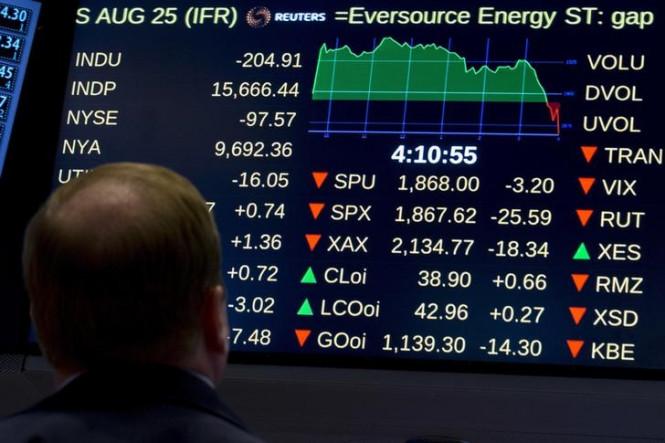analytics5f202d0f751d6 - Фондовые рынки по-прежнему в растерянности: общих тенденций нет ни в Европе, ни в Азии, ни в Америке