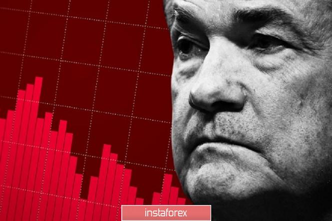 analytics5f225a13b91a5 - Июльское заседание ФРС: денежная накачка, пессимизм Пауэлла и привязка к коронавирусу