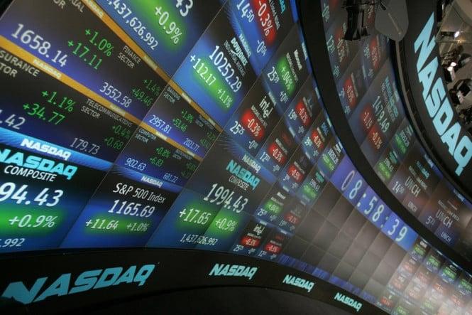 analytics5f22c8e8458c1 - На фондовых площадках США воодушевление, в Европе упаднический настрой, а Азия в нерешительности