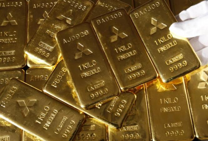 analytics5f22e03d7b9df - Час расплаты настал: стоимость золота сокращается