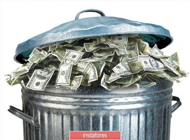 analytics5f23c36fb0b97 - EURUSD: Доллар падает на ожиданиях новых мер стимулирования, которые понадобятся американской экономике для восстановления